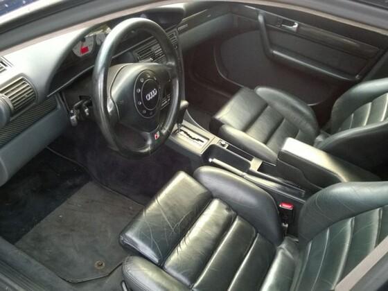 S6 C4 4.2l Avant (Audi A6 C4)