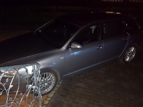 Fatty (Audi A6 C6)