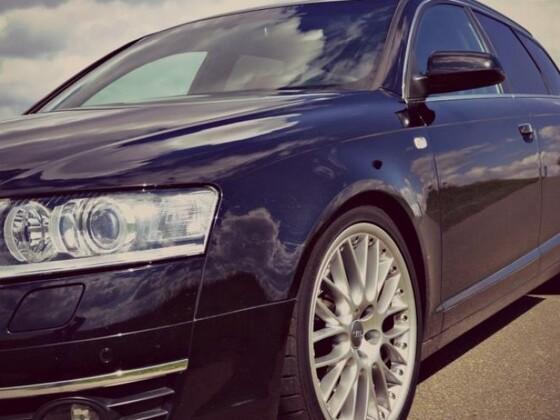 Classic-Tuning A6 (Audi A6 C6)