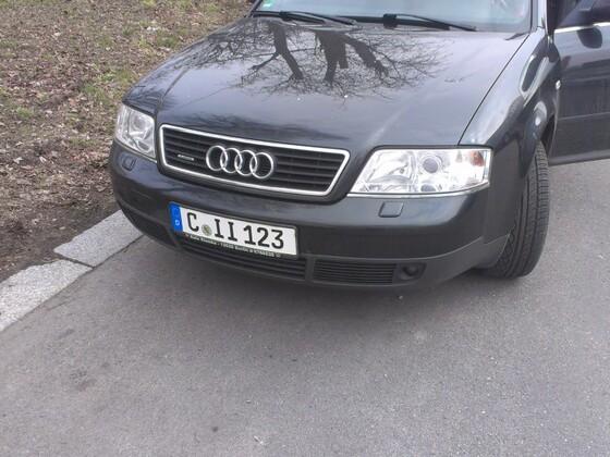 Arne (Audi A6 C5)