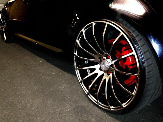 Audi A6 B4 Avant 4.2 V8